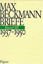 Briefe. 1937 - 1950