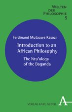 Introduction to an African Philosophy