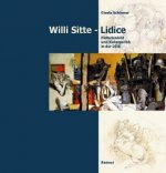 Willi Sitte - Lidice