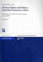 Human Rights and Ethics / Derechos humanos y Ética