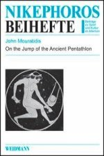 On the Jump of the Ancient Pentathlon