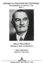 Willy Hellpach