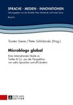 Microblogs global