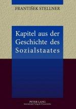 Kapitel aus der Geschichte des Sozialstaates