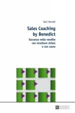 Sales Coaching by Benedict