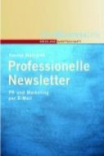 Professionelle Newsletter