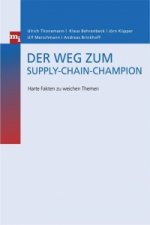 Der Weg zum Supply-Chain-Champion