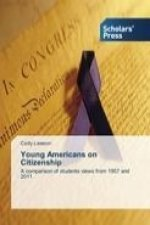 Young Americans on Citizenship
