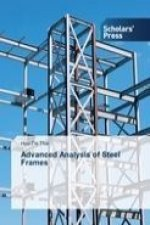 Advanced Analysis of Steel Frames