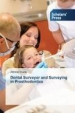 Dental Surveyor and Surveying in Prosthodontics