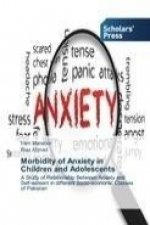 Morbidity of Anxiety in Children and Adolescents
