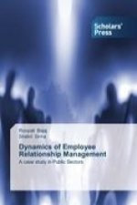 Dynamics of Employee Relationship Management