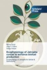 Ecophysiology of Jatropha curcas to enhance biofuel production