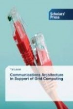 Communications Architecture in Support of Grid Computing
