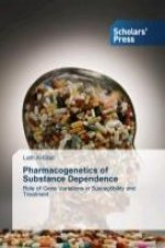Pharmacogenetics of Substance Dependence