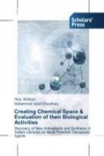 Creating Chemical Space & Evaluation of their Biological Activities