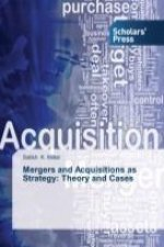 Mergers and Acquisitions as Strategy: Theory and Cases