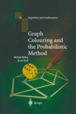Graph Colouring and the Probabilistic Method