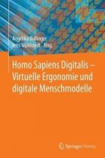 Homo Sapiens Digitalis - Virtuelle Ergonomie und digitale Menschmodelle