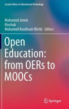 Open Education: from OERs to MOOCs