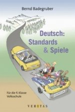 Deutsch: Standards & Spiele