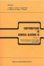 Contributions to General Algebra 16