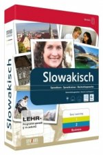 Strokes Easy Learning Slowakisch 1+2+Business