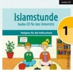 Islamstunde 1. Audio CD
