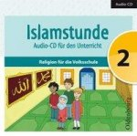Islamstunde 2. Audio CD