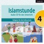 Islamstunde 4. Audio CD