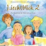 Liechtblick 2 Audio-CD