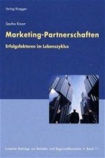 Marketing-Partnerschaften