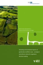 Valuating environmental impacts of genetically modified crops - ecological and ethical criteria for regulatory decision-making