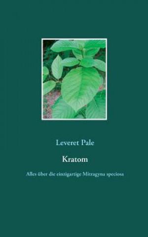 Leveret Pale - Kratom