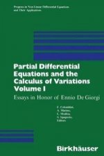 Partial Differential Equations and the Calculus of Variations 1