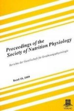 Proceedings of the Society of Nutrition Physiology Band 18