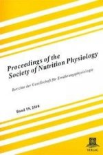 Proceedings of the Society of Nutrition Physiology Band 19
