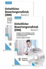 Einheitlicher Bewertungsmaßstab (EBM) Stand 01.07.2016