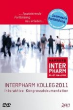 Interpharm Kolleg 2011 - Interaktive Kongressdokumentation auf DVD