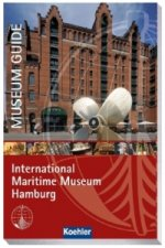 Museum Guide, International Maritime Museum Hamburg. English Edition