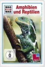 Was ist Was TV. Reptilien und Amphibien / Reptiles and Amphibians. DVD-Video