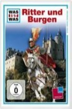Was ist Was TV Ritter und Burgen / Knights and Castles. DVD-Video