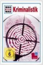 Was ist Was Video. Kriminalistik / Criminology. DVD-Video