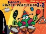 Voggy's Kinder-Percussion 1 x 1