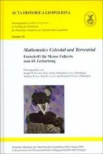 Mathematics Celestial and Terrestrial