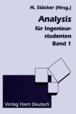 Analysis für Ingenieurstudenten II