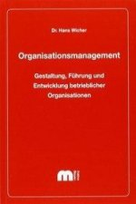 Organisationsmanagement