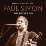 She Moves On/Radio Broadcast 1991