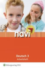 Navi Deutsch 3