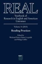 REAL - Yearbook of Research in English and American Literature 31 (2015)